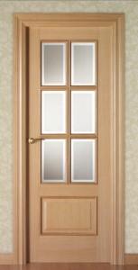 Puerta clásica A2TR6V