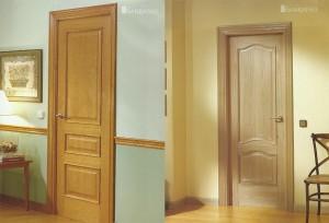 Puertas clásicas