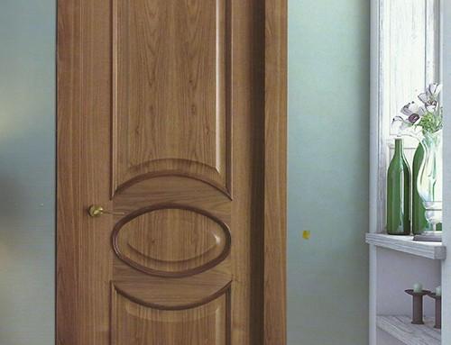 Puerta clásica 2030X