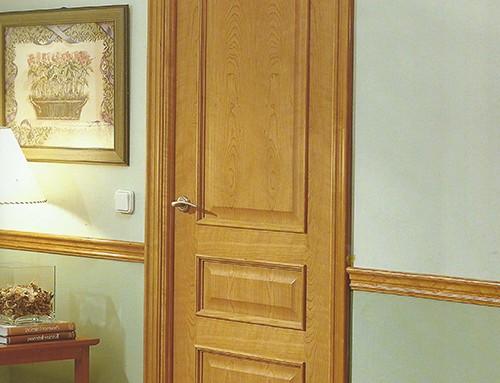 Puerta clásica 430X