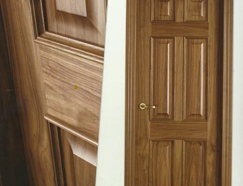 Puerta clásica 460X