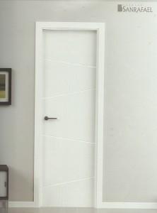 Puerta Nueva Tendencia 970