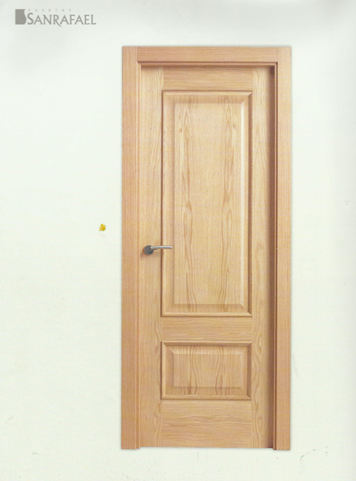 Puerta Serie Económica 202X
