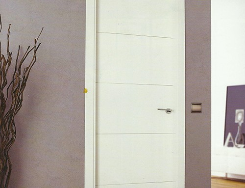 Puerta Serie Económica 9D9005