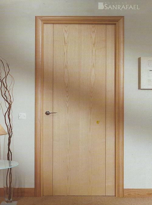 Puertas econ micas puertas gasc n for Puertas madera economicas