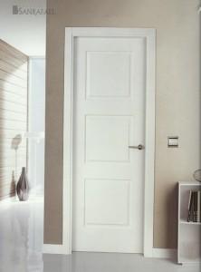 Puerta lacada 9300AR