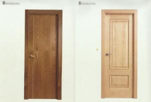 Puertas economicas