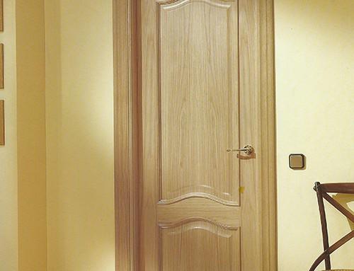 Puerta clásica 253X
