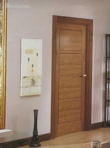 Puerta Nueva Tendencia 8400