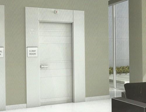 Puerta emplomada Lifestyle 915