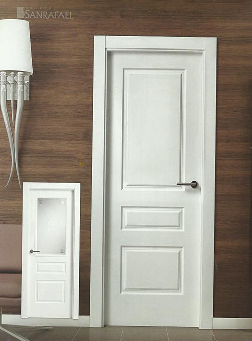 Puerta lacada 9430